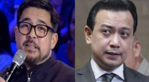 Aga Muhlach Allegedly Asked ABS-CBN To Disregard Issue With Trillanes