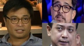 Arnell Ignacio Reacts To Aga Muhlach's Comment Against Sen. Trillanes