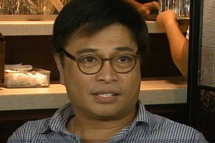 Arnell Ignacio reacts to Aga Muhlach's comment to Trillanes