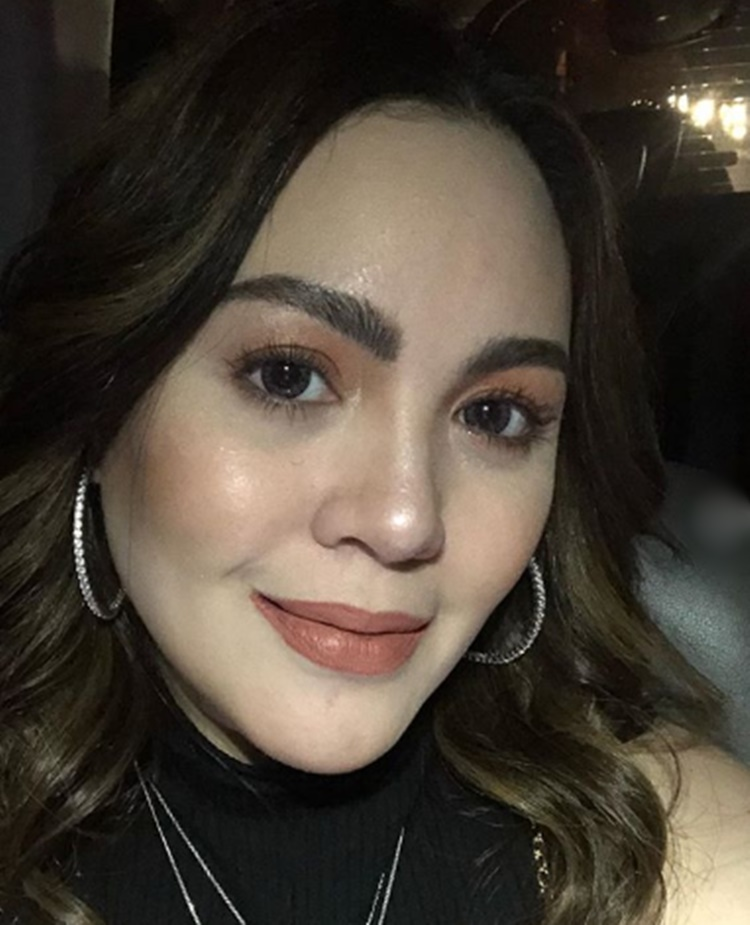 Claudine Barretto New Look Shocked Netizens, They Blamed
