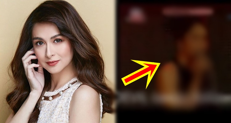 Marian Rivera Is Allegedly Member Of Illuminati Due To This Viral Video