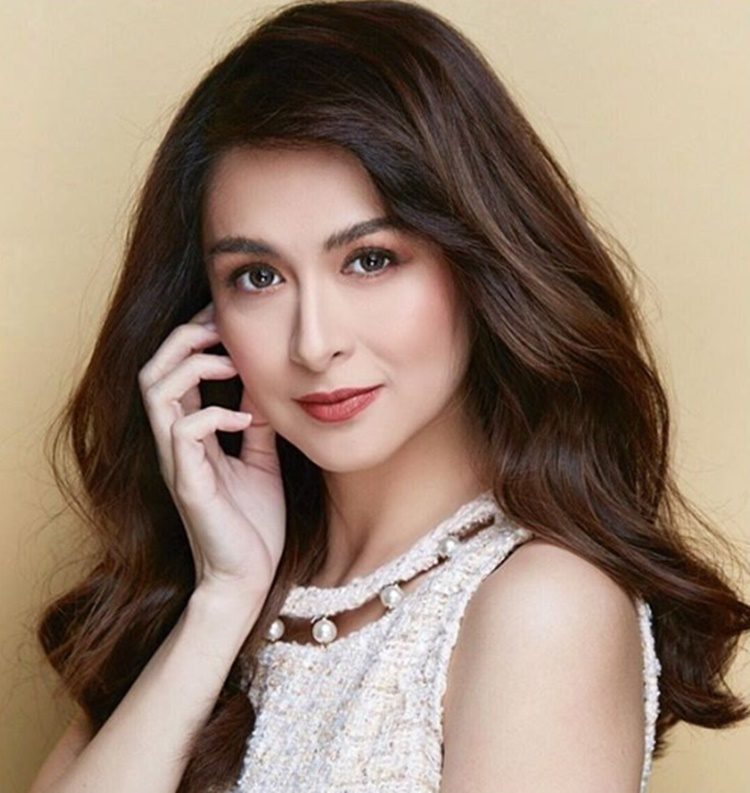 Marian Rivera Stands By Traffic Comment But Apologizes To Those Hurt