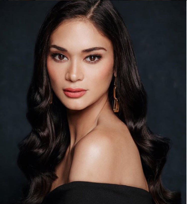 Pia Wurtzbach 's Intriguing Photo After ABS