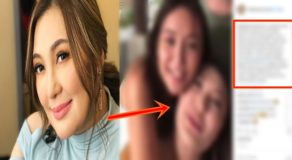 Sharon Cuneta Expresses How She Thinks Of Kathryn Bernardo