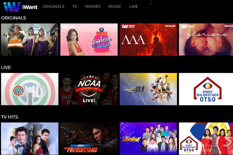 ABS-CBN Announces New Shows & Movies For 2019
