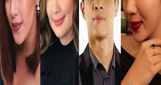 ABS-CBN Christmas Station ID 2018 celebrities
