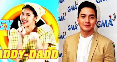 Alden Richards Guesting