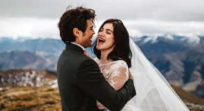 Anne Curtis Wedding: Anne & Erwan Full Wedding Ceremony Brought Tears