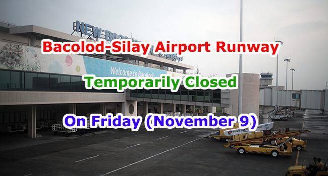 BACOLOD-SILAY AIRPORT