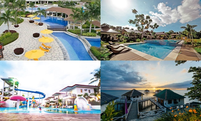 Batangas Resorts