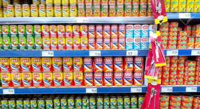 Canned Sardines Gets Price Hike This December 1 (Saturday)