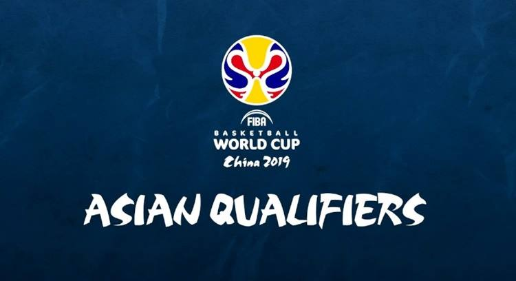 FIBA World Cup 2019 Asian Qualifiers