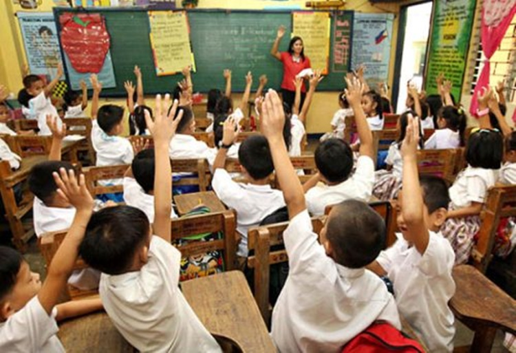 Deped Reveals Date When Classes Will Resume After Christmas Break