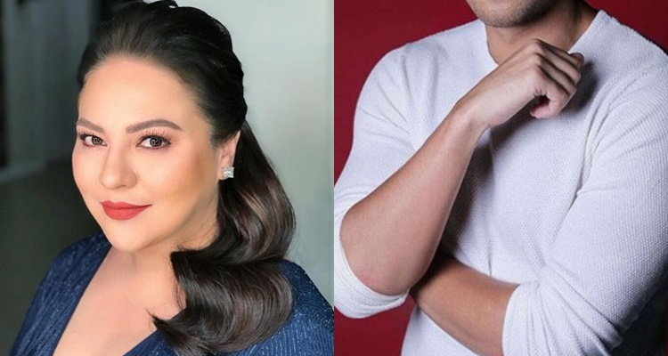 Karla Estrada Celebrity Crush