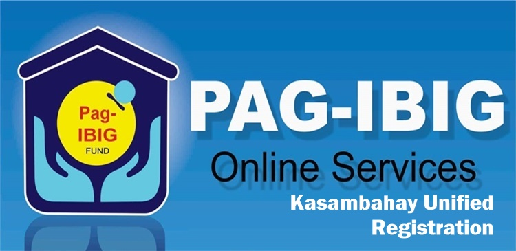 "Disclaimer: PAG-IBIG Online Services: Guide For ""Kasambahay Unified"