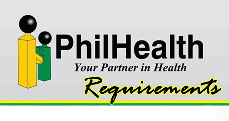 PhilHealth Requirements
