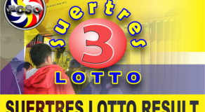 Suertres Result November 17, 2018 – Official PCSO Lotto Result