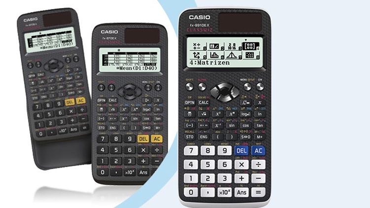 Customized Calculator w/ Sim Caught During Civil Engineer Board Exam