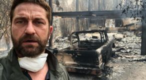California Wildfire: Hollywood Celebrities Share Heartbreaking Stories