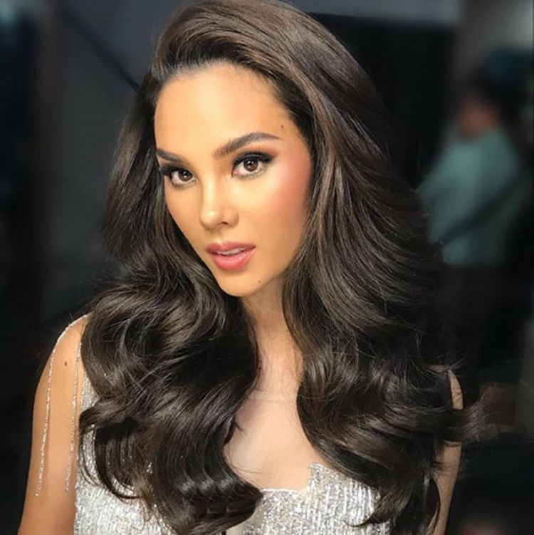 Miss Universe 2018 PH bet Catriona Gray