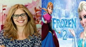 Frozen 2 Director Jennifer Lee Gives Heads Up On Movie