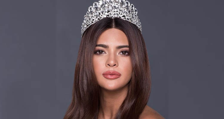 Miss World 2018 PH bet Katarina Rodriguez