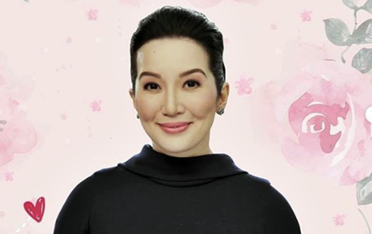 Kris Aquino International Offers