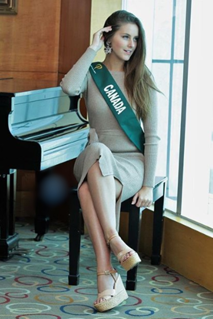 Miss Earth-Canada