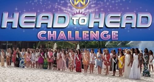 miss world 2018 head to head challenge fi