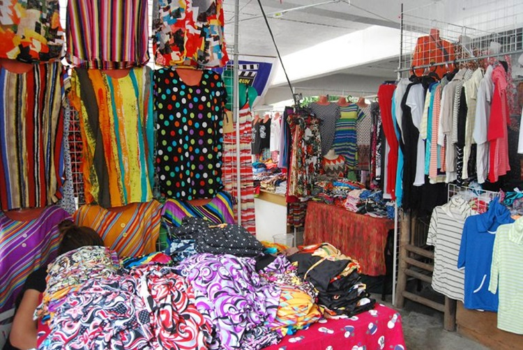 Taytay Tiangge: A Must-See Place For Shoppers This Holiday