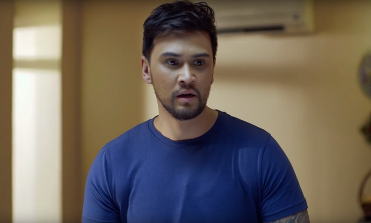 Billy Crawford 1