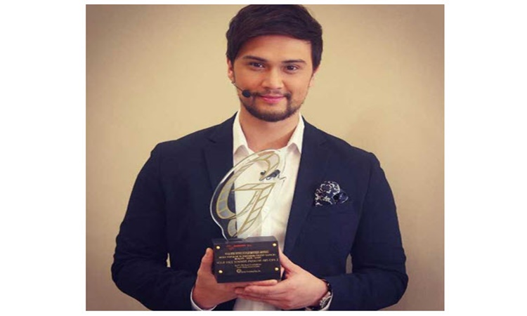 Billy Crawford 2