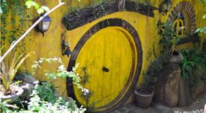 The Grounds Resort In Antipolo City Is A Hobbit Home You'll Want To See