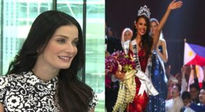 Miss Universe 2018: Dianara Torres Reacts on Catriona Gray's Win