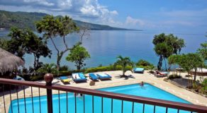 Granada Beach Resort In Oslob, Cebu Will Surely Leave You Speechless