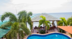 Sascha's Resort In Oslob, Cebu: Enjoy An Awesome Pool Experience