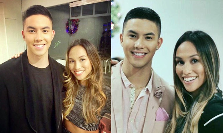 Angel Jones Tony Labrusca