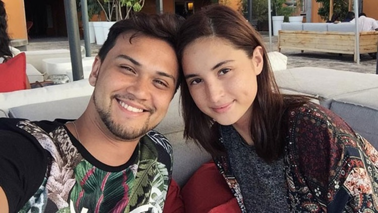 Billy Crawford Coleen Garcia