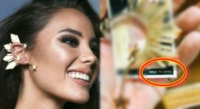 Catriona Gray's Famous Ear Cuff Now Has Imitation From China