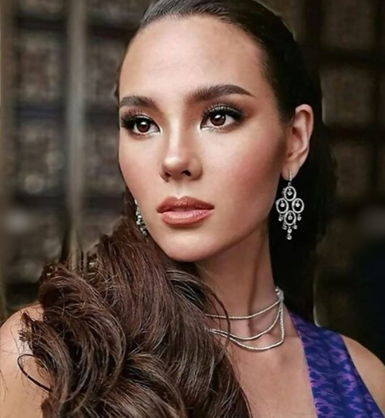 79eb3bd89d04 Miss Universe Fans Include PH Bet Catriona Gray In