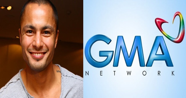 derek ramsay on GMA