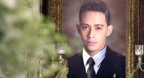 Diego Loyzaga Finally Bids Goodbye To 'Los Bastardos'