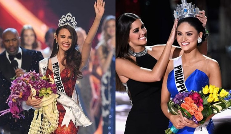 Asian countries petitioned against half-blooded Pinays in Miss Universe