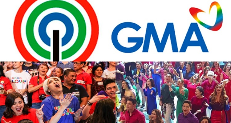 GMA Versus ABS-CBN: TV Networks Battle Of Ratings