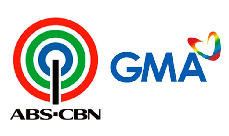 GMA vs. ABS-CBN ratings