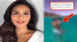 Iza Calzado Shares Pre-Wedding Photo, Netizens React