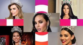 Miss Universe 2018: Most-Followed Candidates On Instagram