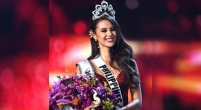 Miss Universe 2018 Catriona Gray Reveals Things That Happened During Finals