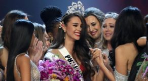 Catriona Gray Full Performance Video On Miss Universe 2018