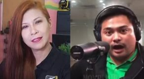 Mystica's Cyberbullying Complaint Gets Reaction From Drew Olivar